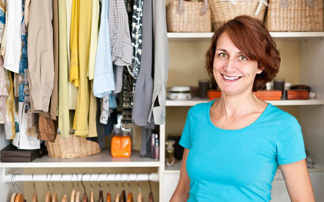 5 Ways to Declutter Your Home
